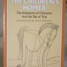 The Children's Homer, Padraic Colum, NN