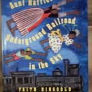 Aunt Harriet's Underground Railroad in the Sky, Faith Ringgold, G