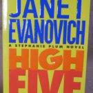 High 5, Janet Evanovich, NN