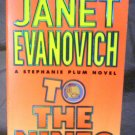 To the Nines, Janet Evanovich, NN
