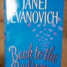 Back to the Bedroom, Janet Evanorich, NN