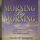 Morning by Morning, Charles H. Spurgeon, N