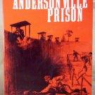 History of Andersonville Prison, Ovid L. Futch, OK