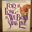 For as Long as We Both Shall Live, Roger Fritts, G