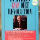 Dr. Atkins' New Diet Revolution, NEW, FREE SHIPPING
