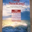 Stop Smoking, featuring Denis Waitley