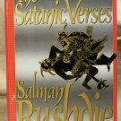 The Satanic Verses, Salman Rushdie