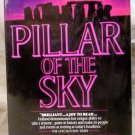 Pillar of the Sky, A Novel of Stonehenge, Cecelia Holland