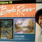Bob Ross, the Joy of Painting, Vol. 12