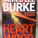 Heartwood, James Lee Burke