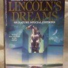 Lincoln's Dreams, Connie Willis, John W. Campbell Award