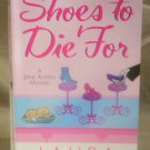 Shoes to Die For, Laura Levine
