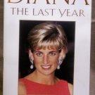 Diana, The Last Year, Donald Spoto