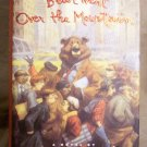 The Bear Went Over the Mountain, William Kotzwinkle