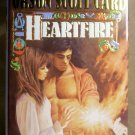Heartfire, The Tales of Alvin Maker, by Orson Scott Card,