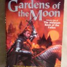 Garden of the Moon, Volume One of The Malazan Book of the Fallen