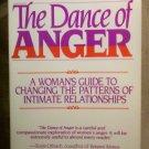 The Dance of Anger, Harriet Goldhor Lerner, Ph.D.