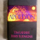 Apollyon, The Destroyer is Unleashed by Tim LaHaye, J. Jenkins