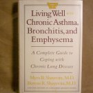 Living Well with Chronic Asthma, Bronchitis, and Emphysema