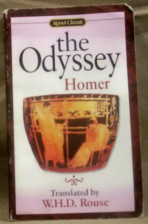 Homer, The Odyssey, translated by W.H.D. Rouse