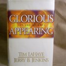 Glorious Appearing, The End of Days, Left Behind Series, Tim LaHaye