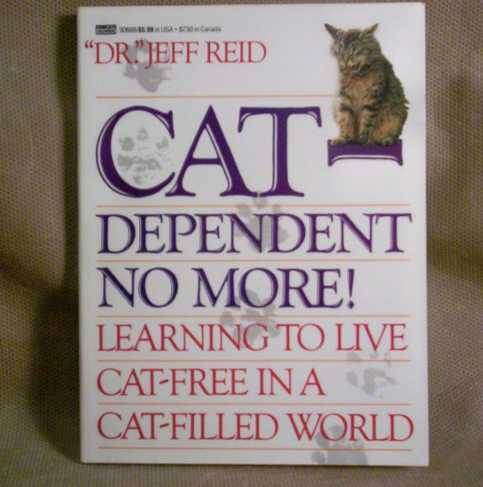 Cat Dependent No More! Learning to Live Cat-free in a Cat-filled World
