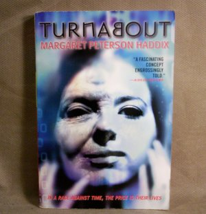Turnabout, Margaret, Peterson Haddix