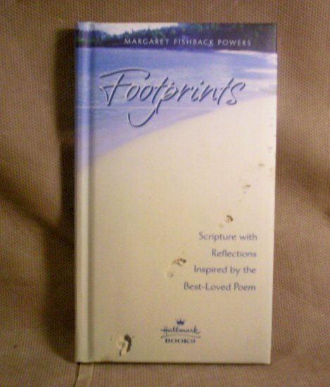 Footprints, Margaret Fishback Powers