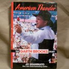 American Thunder, The Garth Brooks Story, FREE SHIPPING