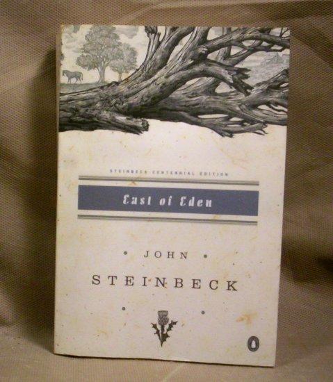 East of Eden, John Steinbeck, Steinbeck Centennial Edition