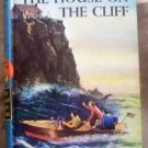 #2, The Hardy Boys, The House on The Cliff, Franklin W. Dixon, 1959