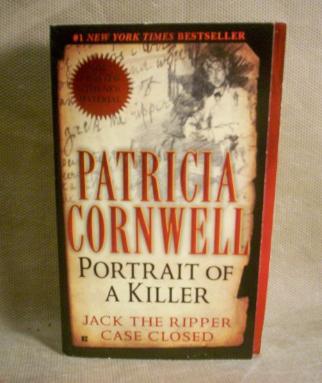 Portrait of a Killer, Patricia Cornwell