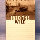 Into the Wild, Jon Krakauer