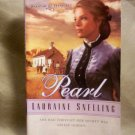 Pearl, Lauraine Snelling, Book # 2