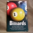 Billards, The Official Rules and Records Book