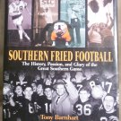 Southern Fried Football, Tony Barnhart