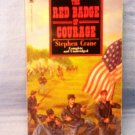 Red Badge of Courage by Stephen Crane (1979)
