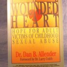 The Wounded Heart, Hope for Adult Victims of Childhood Sexual Abuse