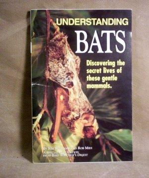 Understanding Bats, Kim Williams