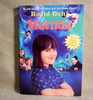 Matilda, Roald Dahl, 1996
