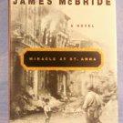 Miracle at St. Anna, James McBride