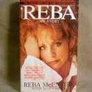 Reba, My Story by Reba McEntire, FREE SHIPPING