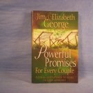 Powerful Promises for Every Couple, Jim & Elizabeth George