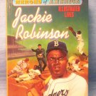 Jackie Robinson, Heroes of America, Illustrated Lives
