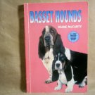 Basset Hounds, by Diane McCarty