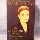 An Enduring Love, My Life with the Shah, Farah Pahlavi, FREE SHIPPING