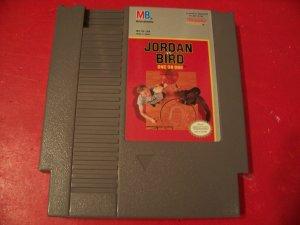JORDAN VS BIRD FOR NINTENDO *TESTED*