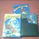 The Rocketeer (Nintendo) COMPLETE IN BOX WITH BOOK 8 BIT NES