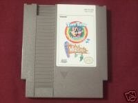 TINY TOON ADVENTURES 2 TROUBLE IN WACKYLAND (NINTENDO)