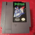 Shadowgate (NINTENDO) TESTED 8 BIT NES